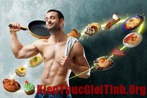 Nam giới yếu sinh lý nên kiêng ăn gì? Các thực phẩm không nên ăn