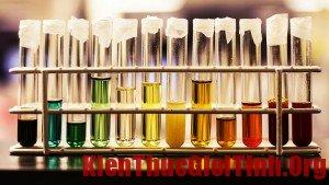 Nhìn màu sắc tinh dịch đoán bệnh nam khoa ở nam giới