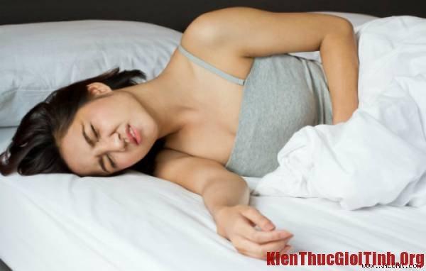 Uống thuốc giảm đau bụng kinh có vô sinh không, có nguy hiểm không?