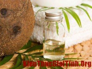 Cách làm dầu dừa nguyên chất giúp làm đẹp toàn diện