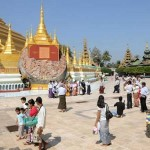 Đặt phòng khách sạn khi du lịch Thái Lan