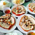 Địa chỉ quán ăn ngon khi du lịch Huế