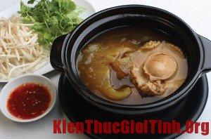 Những món ăn ngon bổ từ cá giúp trị chứng bất lực ở nam giới