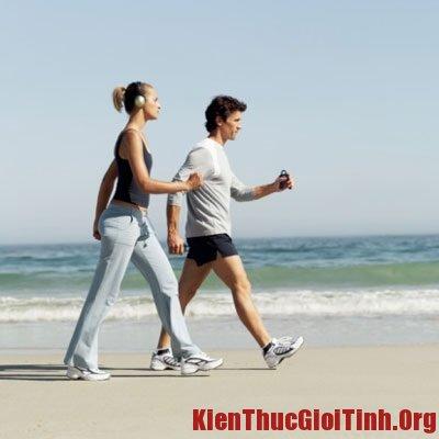 Những bài tập thể dục giúp giảm cân và tăng khả năng tình dục đơn giản, hiệu quả nhất