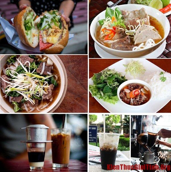 Du lịch Sài Gòn thưởng thức những món ăn ngon được báo nước ngoài gợi ý