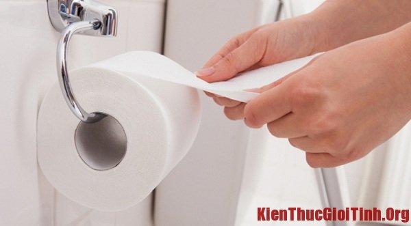 Những thói quen vệ sinh khiến phụ nữ mắc bệnh phụ khoa