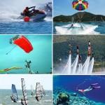 Những trò chơi cảm giác mạnh nhất định phải tham gia khi du lịch Nha Trang