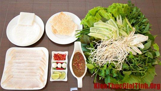 Quán ăn ngon khi du lịch Đà Nẵng