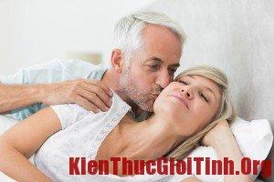 Thời gian quan hệ tình dục an toàn và thích hợp cho từng độ tuổi