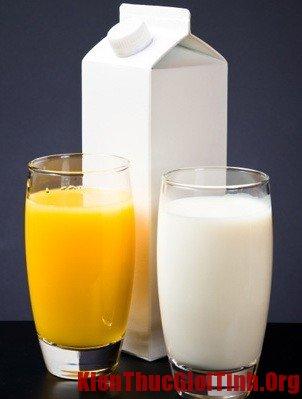 Bí quyết làm da trắng sáng, mền mịn cực đơn giản, hiệu quả với nước cam
