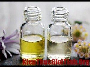 Bật mí cách làm tinh dầu bưởi trị rụng tóc cực hiệu quả