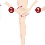 Hướng dẫn massage giảm mỡ đùi nhanh và hiệu quả nhất