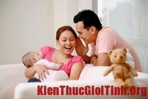 Tư vấn: Biện pháp tránh thai sau sinh an toàn và hiệu quả