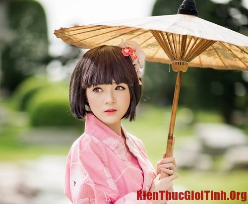 Cách dưỡng da của phụ nữ Nhật