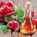 Cách làm giấm táo (mèo)