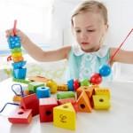 Trò chơi giúp trẻ thông minh