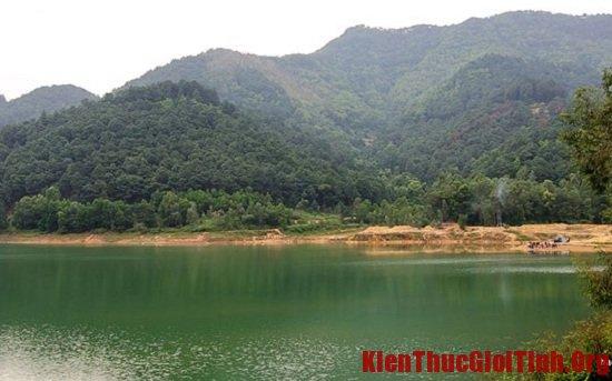 Các địa điểm cắm trại nổi tiếng ở Hà Nội