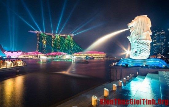 Du lịch Singapore mùa nào đẹp nhất? Thời điểm lý tưởng nhất nên du lịch Singapore