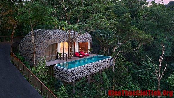 Du lịch Thái Lan nên ở khách sạn nào?