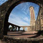 Một ngày ở Tam Đảo nên đâu chơi? Địa điểm du lịch nổi tiếng ở Tam Đảo. Nhà thờ đá