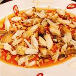 Những món ăn ngon ở Phú Quốc siêu hấp dẫn. Món ăn đặc trưng ở Phú Quốc. Tiết canh cua